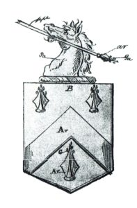 Original Coat of Arms