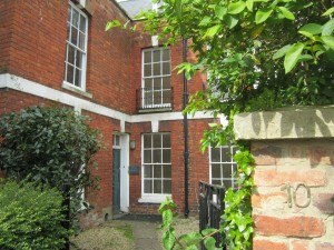 10 College Green, Gloucester