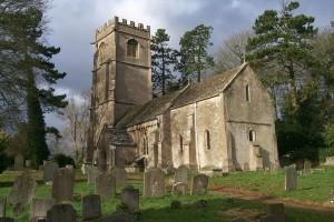 St John the Evangelist Church, Elkstone