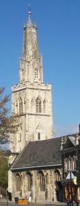 St Nicholas Church, Gloucester