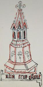 Alta Crux 1455